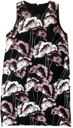 Ann Taylor Multicolour Dress for Women