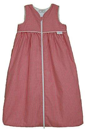 Camilla And Marc Tavolinchen Baby Girls' Sleeping Bag red red 90 cm