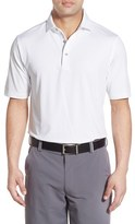 Bobby Jones Men's Xh20 Regular Fit Stretch Golf Polo