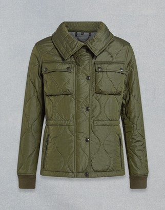 Belstaff Kelley Quilted Jacket