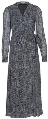 Ganni Georgette dress