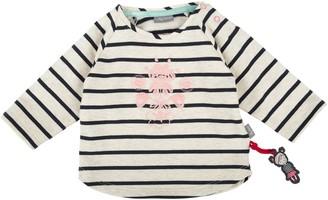 Sigikid Baby Girls' Sweat Shirt Sweatshirt