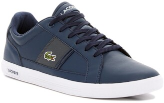 Lacoste Europa Leather Sneaker
