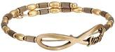 Alex and Ani Infinite Love Wrap Bracelet