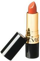 Revlon Super Lustrous Lipstick Creme, Toast of New York 325, 0.15 Ounce by