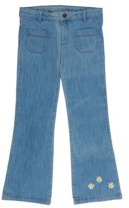 Bonton Denim trousers