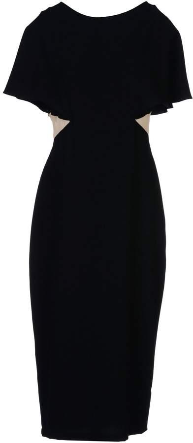 Le Ragazze Di St. Barth 3/4 length dresses - Item 34598965EP