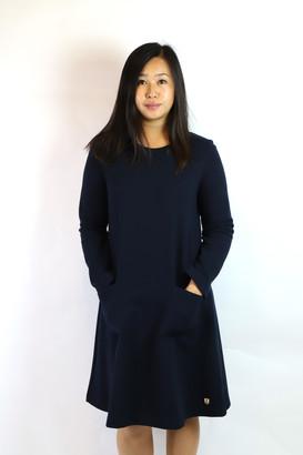 Armor Lux DRESS TRAPEZE - cotton | 34