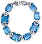 Jenny Packham Swarovski Crystal Bracelet