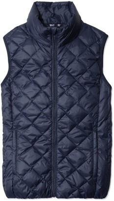 Tory Burch Packable Down Vest