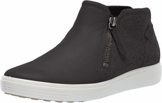 Ecco Women's Soft 7 W Ankle boots