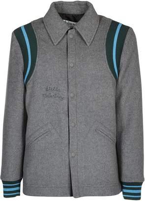 Stella McCartney Varsity Style Sport Jacket