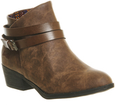 Blowfish Sanborn Ankle Boot Exclusive