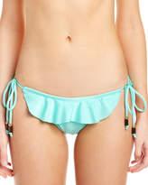 Shoshanna Ruffle String Bottom
