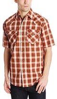 Pendleton Men's Short Sleeve Frontier Shirt