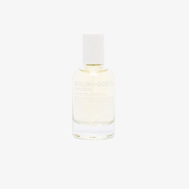 Malin+Goetz Cannabis eau de parfum