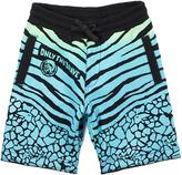 Diesel Caviar Active Shorts - Boys