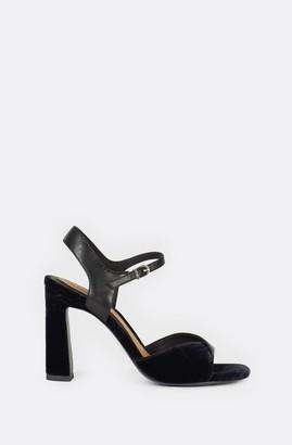 Joie Okina Velvet Sandal