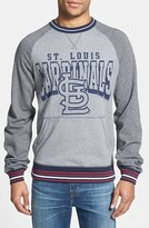 Mitchell & Ness Men's 'Broad Street - St. Louis Cardinals' Crewneck Sweatshirt