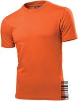 Underhood of London Slim Gym Fit Fitted Short Sleeve T-shirt for Men - 100% Cotton - Hanes Fit-T