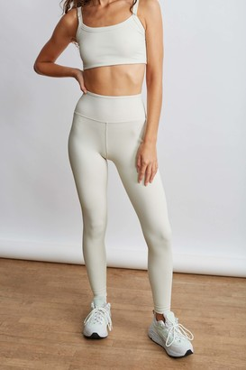 Bandier X Year Of Ours High High Waist Leggings in