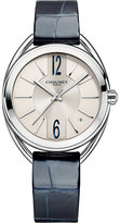 Chaumet W2327001A Liens stainless steel and leather watch