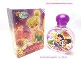 Disney TINKERBELL by FAIRIES EDT SPRAY 3.4 OZ by