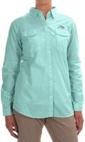 Columbia PFG Bonehead II Fishing Shirt - Long Sleeve (For Women)