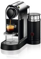 Nespresso CitiZ & Milk Frother Espresso Machine