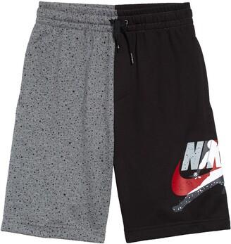 Jordan Jumpman Classics II Basketball Shorts