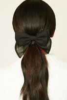 Forever 21 Bow Hair Barrette