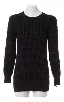 Bottega Veneta Black Cashmere Knitwear