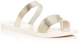 Melissa Women's Love Lip Slide Sandals