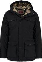Levi's® Sutro Down Jacket Black