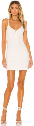 Privacy Please Lainey Mini Dress
