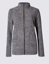 Marks and Spencer 2 Pocket Fleece Jacket