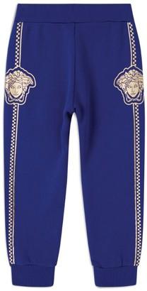 Versace Medusa Sweatpants (4-14 Years)