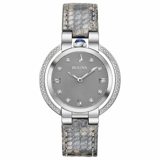 Bulova Dress Watch (Model: 96R218)