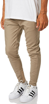 Zanerobe Sharpshot Mens Chino Pant Natural