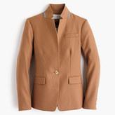 J.Crew Petite Regent blazer