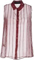 Tru Trussardi Shirts - Item 38688959