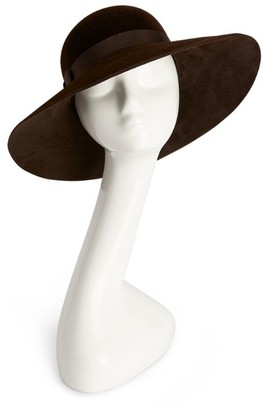 Siggi Bow Band Floppy Hat