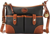 Dooney & Bourke All Weather Leather 2 Letter Carrier