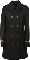 Tory Burch Wool Trench