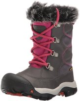 Keen Kids' Kelsey WP-C Lace-Up Boot