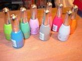 La Femme Nail Polish Set Of 9 Creams Colours by