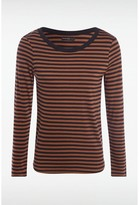 BONOBO T-shirt ajusté femme
