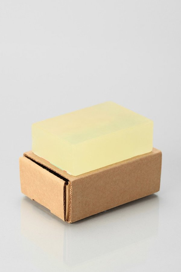 UO Brooklyn Bound Park Slope Soap