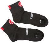 Castelli Quattro 6 Socks 8137813