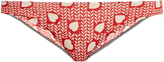 Stella-McCartney-Lingerie STELLA MCCARTNEY LINGERIE Florence Fluttering hearts-print briefs
